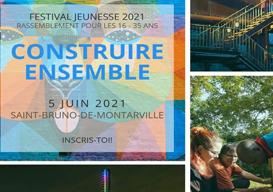 Festival jeunesse de Saint-Jean-Longueuil
